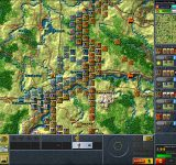 Decisive Battles of World War 2 Across the Dnepr на ноутбук