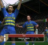 FIFA Football 2004 на ноутбук