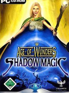 Скачать игру Age of Wonders Shadow Magic через торрент на pc