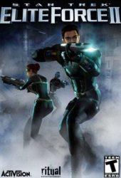 Скачать игру Star Trek Elite Force 2 через торрент бесплатно