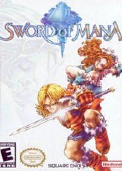Скачать игру Sword of Mana через торрент бесплатно