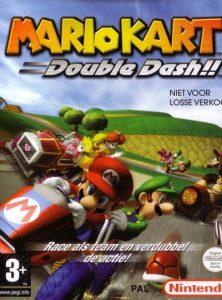 Скачать игру Mario Kart Double Dash через торрент бесплатно