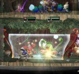 Final Fantasy Crystal Chronicles на виндовс