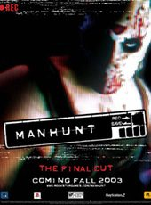 Скачать игру Manhunt через торрент бесплатно