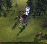 Dungeon Siege Legends of Aranna полные игры