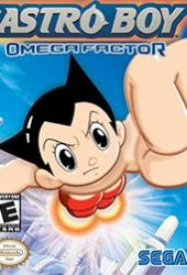 Скачать игру Astro Boy Omega Factor через торрент на pc