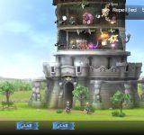 Final Fantasy Crystal Chronicles взломанные игры