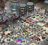 Space Colony на виндовс