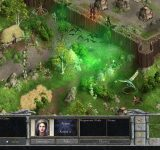 Age of Wonders Shadow Magic на виндовс