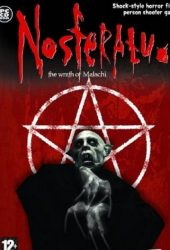 Скачать игру Nosferatu The Wrath of Malachi через торрент бесплатно