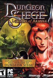 Скачать игру Dungeon Siege Legends of Aranna через торрент на pc