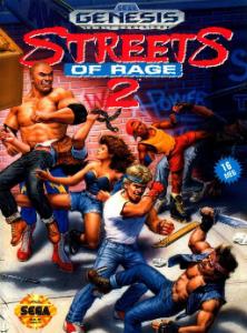 Скачать игру Beats of Rage через торрент на pc