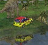 Jurassic Park Operation Genesis взломанные игры