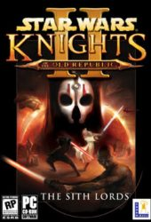 Скачать игру Star Wars Knights of the Old Republic 2 The Sith Lords через торрент на pc