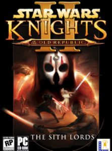 Скачать игру Star Wars Knights of the Old Republic 2 The Sith Lords через торрент на pc