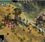SpellForce The Order of Dawn взломанные игры