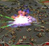 Command and Conquer Generals Zero Hour полные игры