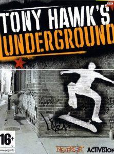 Скачать игру Tony Hawks Underground через торрент бесплатно