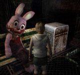 Silent Hill 3 полные игры