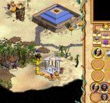 Герои меча и магии 4 Вихри Войны на ноутбук