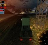 Big Rigs Over the Road Racing полные игры