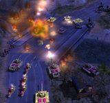 Command and Conquer Generals Zero Hour взломанные игры