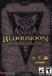 Скачать игру The Elder Scrolls 3 Bloodmoon через торрент на pc