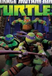 Скачать игру Teenage Mutant Ninja Turtles через торрент бесплатно
