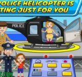 High Town Police Department взломанные игры