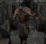 Silent Hill 3 взломанные игры