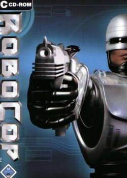 Скачать игру RoboCop через торрент бесплатно