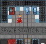Space Station 13 на ноутбук