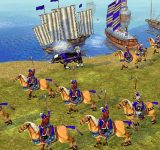 Empires Dawn of the Modern World на виндовс