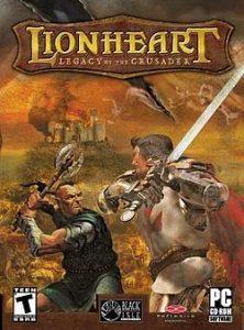 Скачать игру Lionheart Legacy of the Crusader через торрент бесплатно