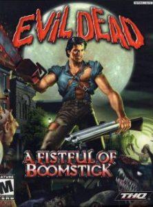 Скачать игру Evil Dead A Fistful of Boomstick через торрент на pc
