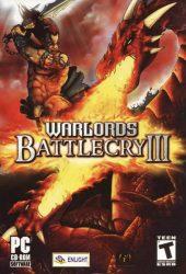 Скачать игру Warlords Battlecry 3 через торрент на pc