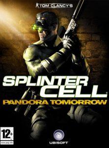 Скачать игру Tom Clancys Splinter Cell Pandora Tomorrow через торрент на pc