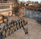 Assault Squad 2 Men of War Origins на виндовс