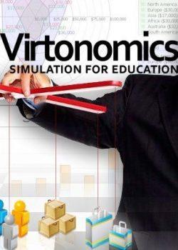 Скачать игру Виртономика через торрент на pc