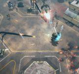 Hybrid Wars взломанные игры