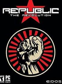 Скачать игру Republic The Revolution через торрент бесплатно