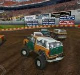 Tough Trucks Modified Monsters на ноутбук