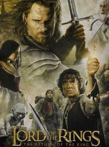 Скачать игру The Lord of the Rings The Return of the King через торрент бесплатно