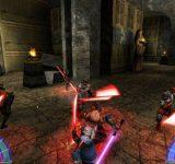 Star Wars Jedi Knight Jedi Academy взломанные игры