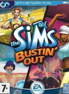 Скачать игру The Sims Bustin Out через торрент бесплатно