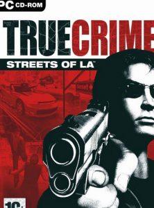 Скачать игру True Crime Streets of LA через торрент бесплатно