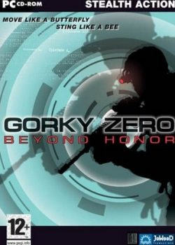 Скачать игру Gorky Zero Beyond Honor через торрент бесплатно
