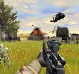 Delta Force Black Hawk Down взломанные игры
