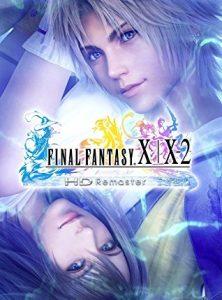Скачать игру Final Fantasy X 2 через торрент на pc