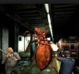 Resident Evil Outbreak взломанные игры